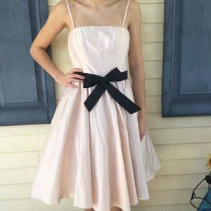 JS Collections Light Pink Dress
